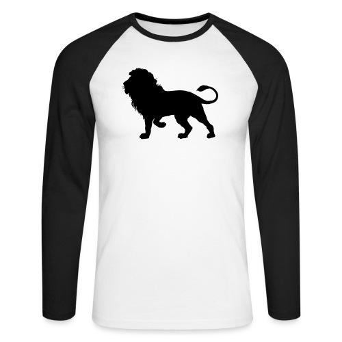 Kylion 2 T-shirt - Mannen baseballshirt lange mouw