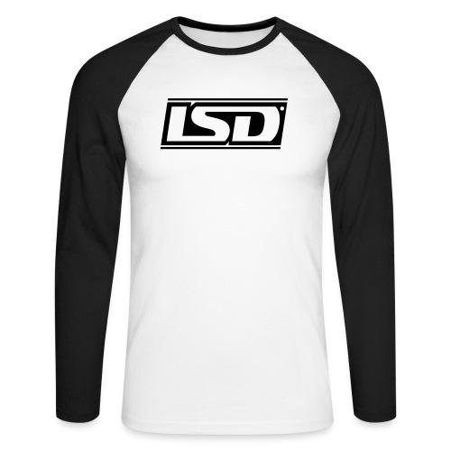 LSD TM. - Männer Baseballshirt langarm