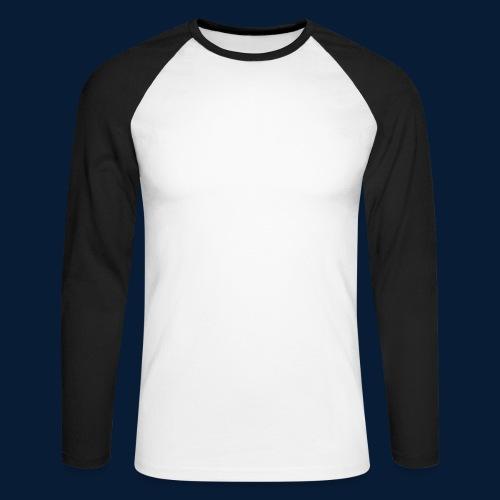 California Republic - Männer Baseballshirt langarm