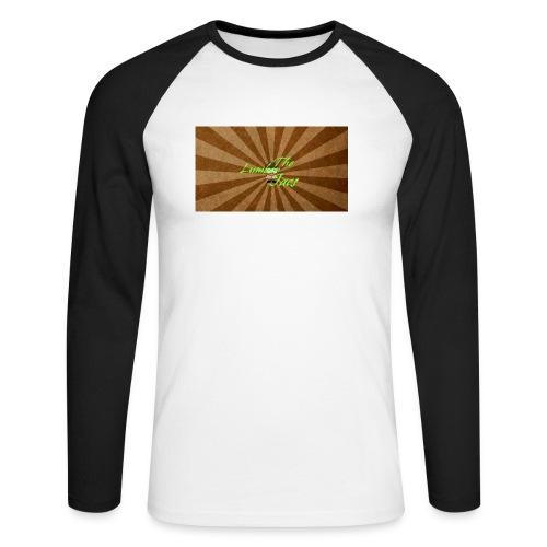 THELUMBERJACKS - Men's Long Sleeve Baseball T-Shirt