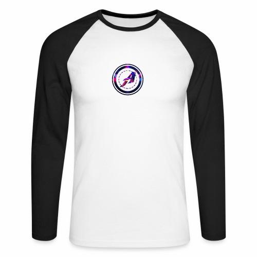 Limited Edition Logo - Männer Baseballshirt langarm