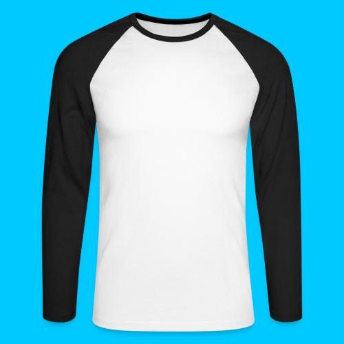 Tuana - Mannen baseballshirt lange mouw