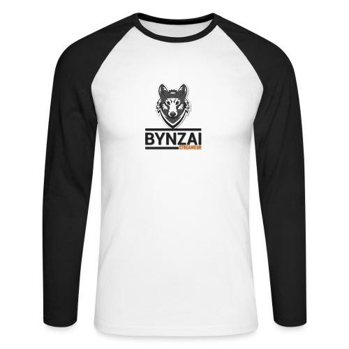 Mug Bynzai - T-shirt baseball manches longues Homme