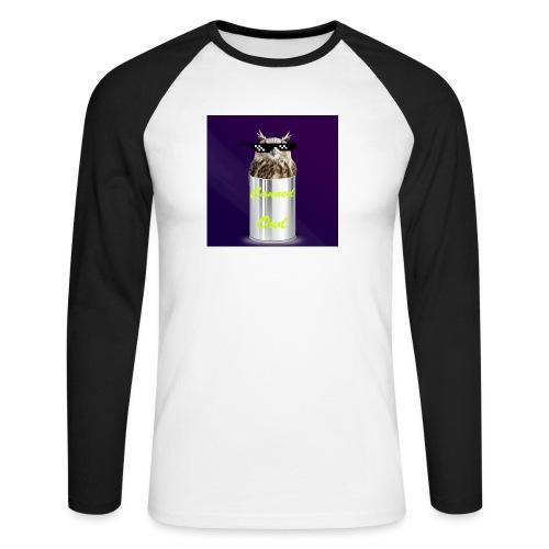 1b0a325c 3c98 48e7 89be 7f85ec824472 - Men's Long Sleeve Baseball T-Shirt
