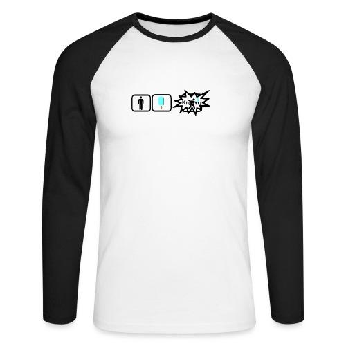 IMG_4164 - Männer Baseballshirt langarm