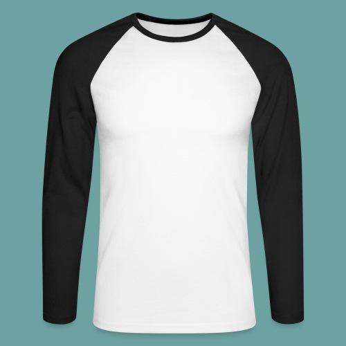 Obeat Limited Edition - Mannen baseballshirt lange mouw