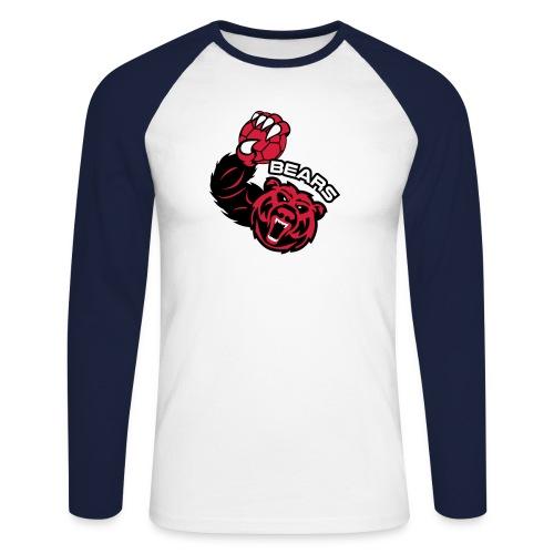 Bears Handball - T-shirt baseball manches longues Homme