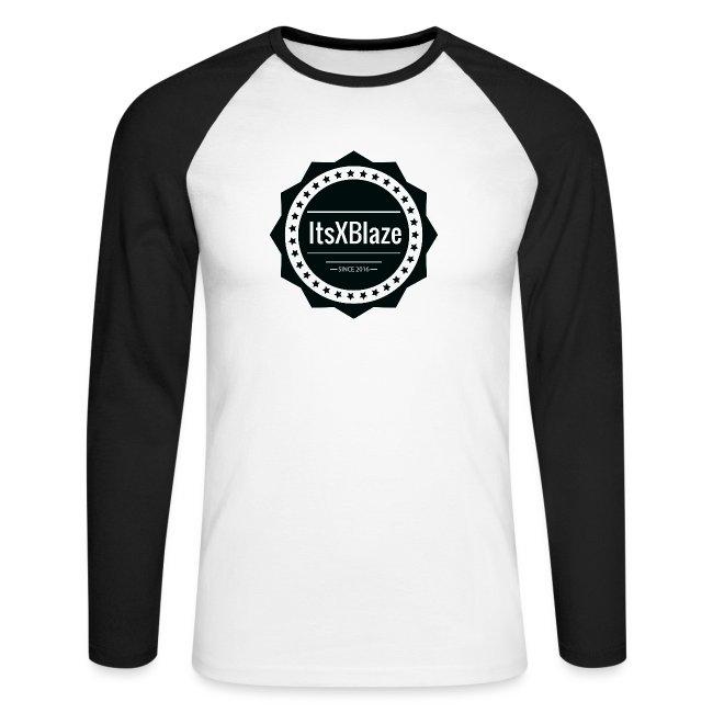 ItsXBlaze Logo 2 Hoodie