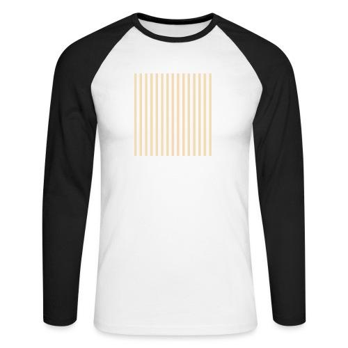 Untitled-8 - Men's Long Sleeve Baseball T-Shirt