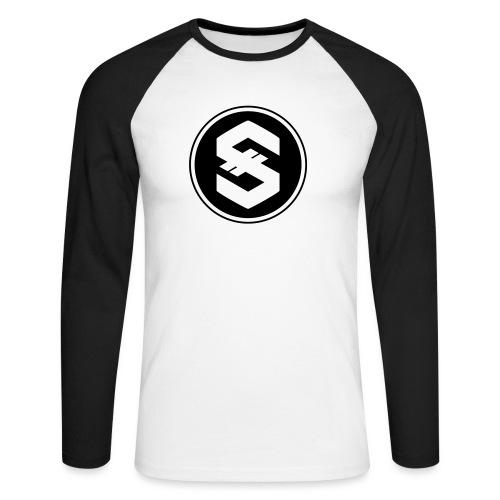 signumStamp - Men's Long Sleeve Baseball T-Shirt