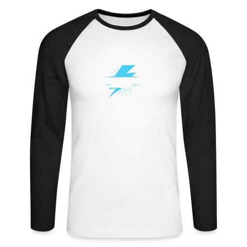 KETONES - Instant Energy Tasse - Männer Baseballshirt langarm