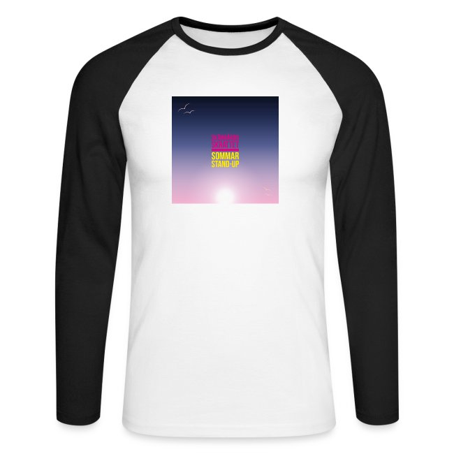 T-shirt herr Skärgårdsskrattet