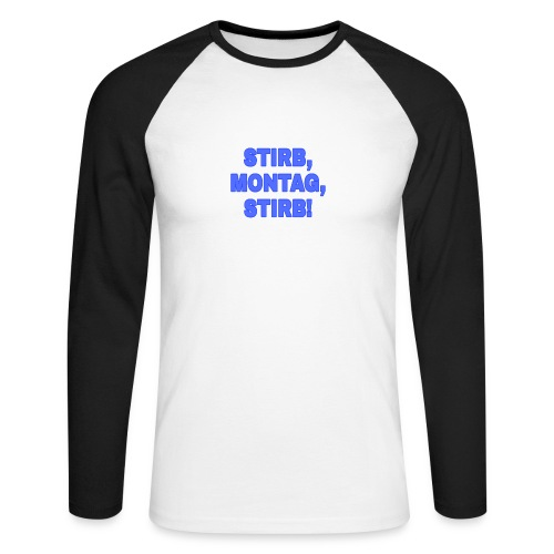 PicsArt 02 25 12 21 26 - Männer Baseballshirt langarm