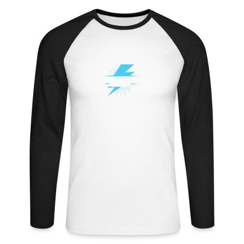 instantketoenergy - Männer Baseballshirt langarm