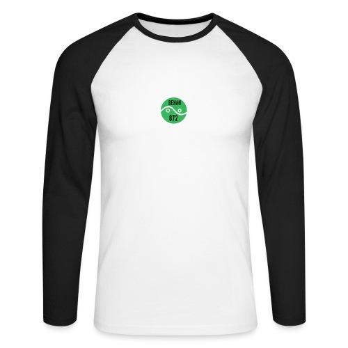 1511988445361 - Men's Long Sleeve Baseball T-Shirt