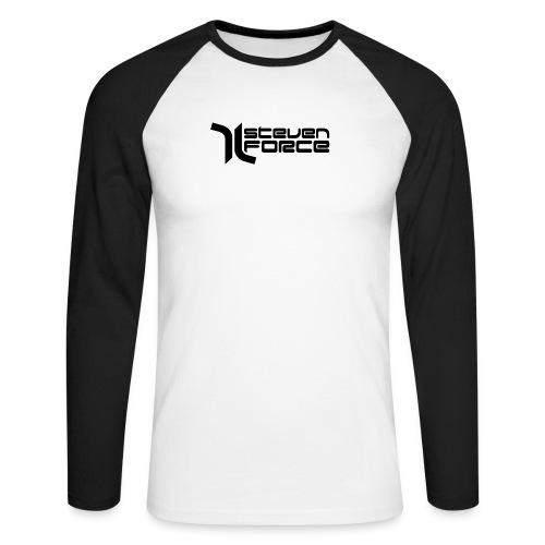 logospreadb - Men's Long Sleeve Baseball T-Shirt