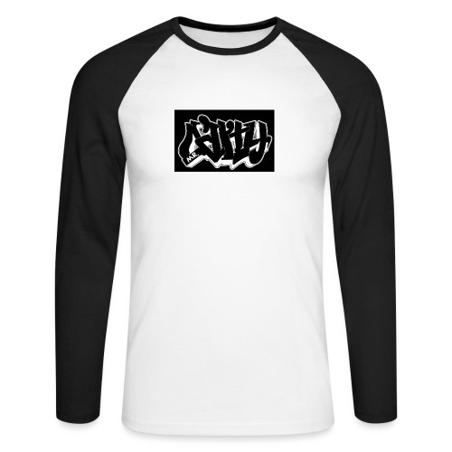 18317921 1526323164076569 143038529 o - Men's Long Sleeve Baseball T-Shirt