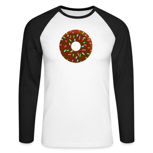unnamed - Men's Long Sleeve Baseball T-Shirt