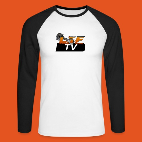 LSF TV - T-shirt baseball manches longues Homme