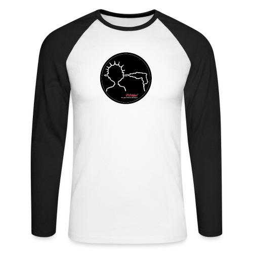 Eardrill - Männer Baseballshirt langarm
