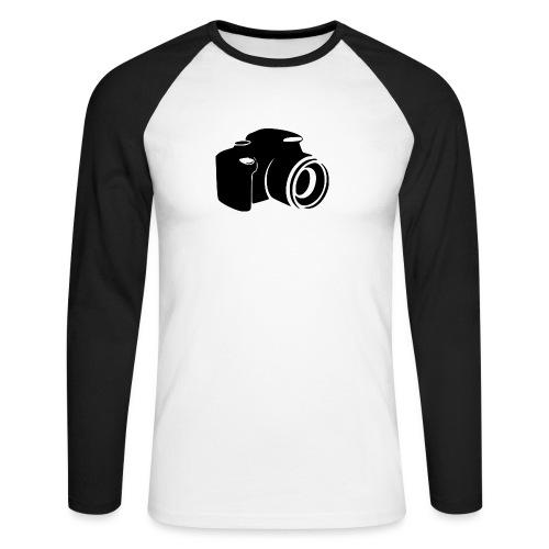 Rago's Merch - Men's Long Sleeve Baseball T-Shirt