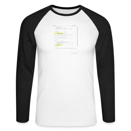 IMG_20112014_164024 - Koszulka męska bejsbolowa z długim rękawem