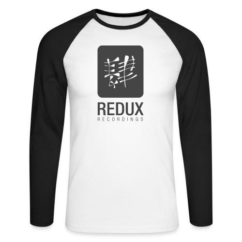 tshirt reduxreco22rdings png - Men's Long Sleeve Baseball T-Shirt