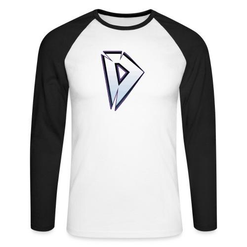 #D3NNAD3N 2015 - Shirt - Mannen baseballshirt lange mouw