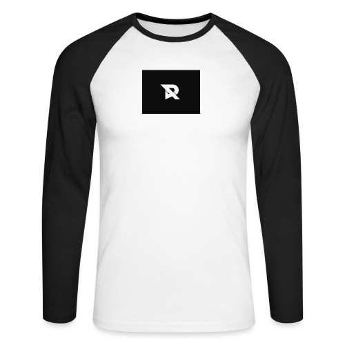 xRiiyukSHOP - Men's Long Sleeve Baseball T-Shirt