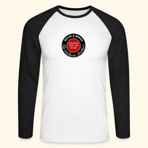 The Veldman Brothers - Mannen baseballshirt lange mouw