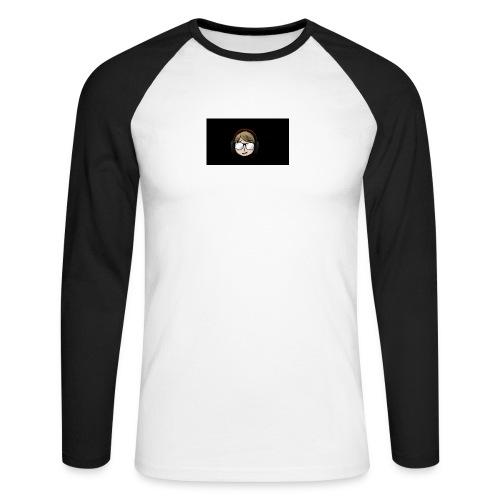 Omg - Men's Long Sleeve Baseball T-Shirt