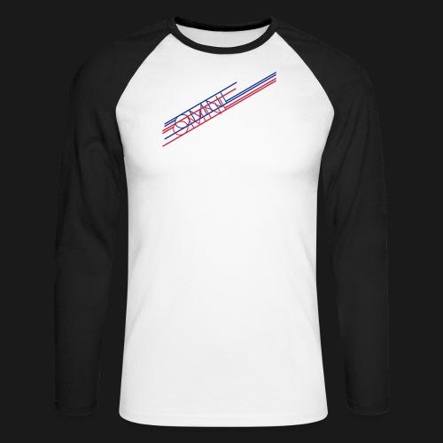 Tour Edition Long Shirt - Männer Baseballshirt langarm