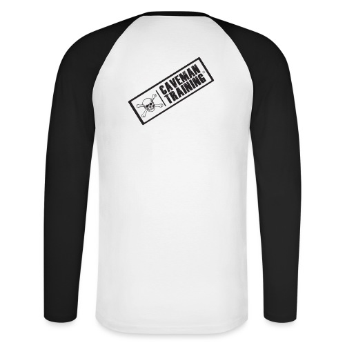 13902756 1760506037537934 4690091993819533725 n - Men's Long Sleeve Baseball T-Shirt