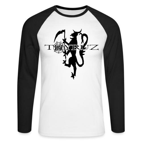 THYRUZ 2 - Men's Long Sleeve Baseball T-Shirt