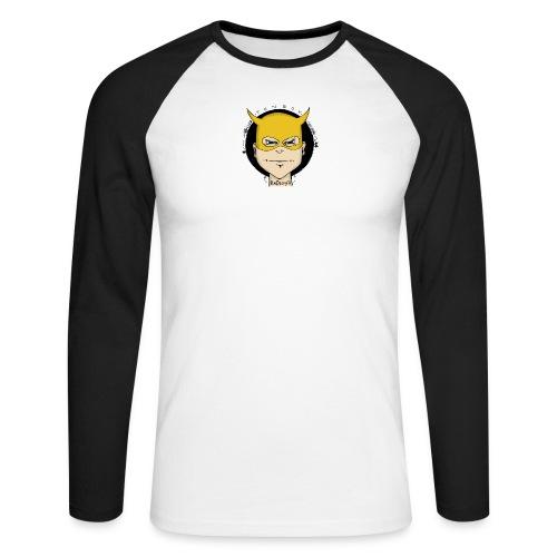 Tenboy U R Obsolete - Men's Long Sleeve Baseball T-Shirt