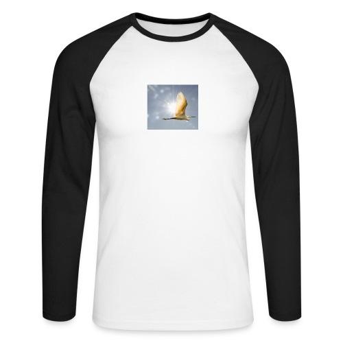IMG 20180311 111503 - Men's Long Sleeve Baseball T-Shirt