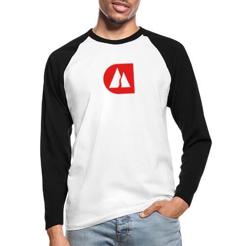 LZ2 - Männer Baseballshirt langarm