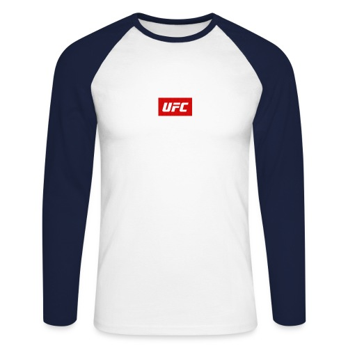 Screenshot 20190101 071654 2 - T-shirt baseball manches longues Homme