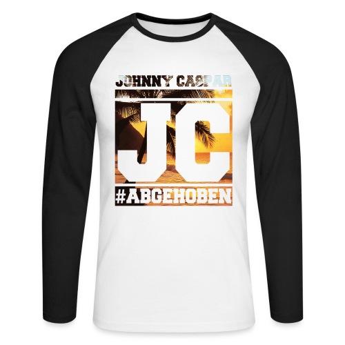 Johnny Caspar SommerStyle - Männer Baseballshirt langarm