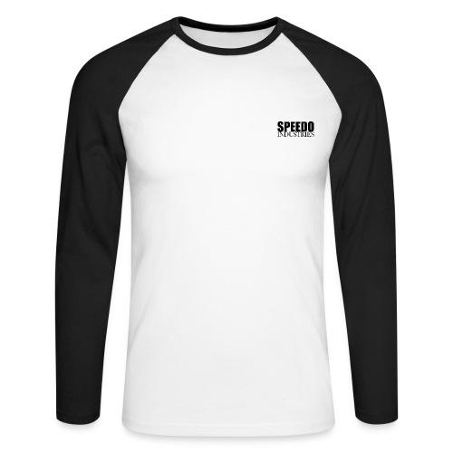 Speedo s best - Männer Baseballshirt langarm
