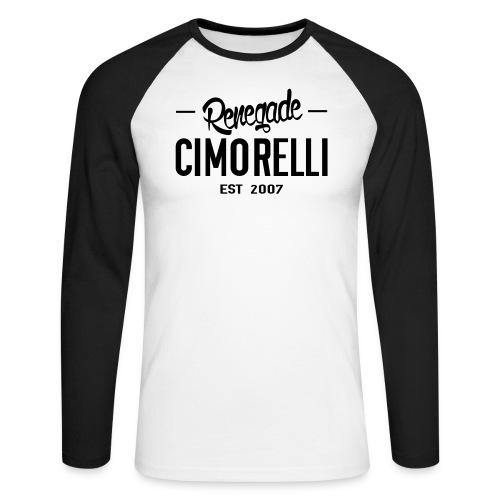 renegadecimorelli - Men's Long Sleeve Baseball T-Shirt