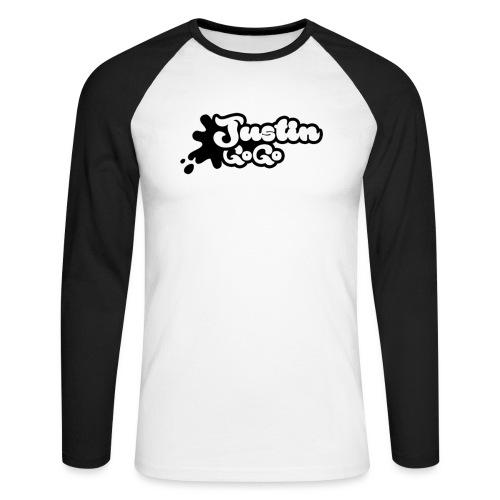 GOGOT png - Mannen baseballshirt lange mouw