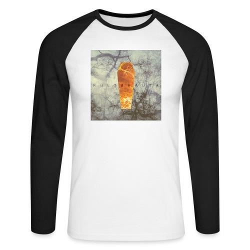 Kultahauta - Men's Long Sleeve Baseball T-Shirt