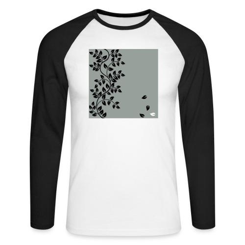 onboarding - Men's Long Sleeve Baseball T-Shirt