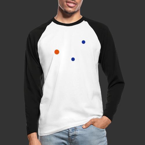 Serotonin - T-shirt baseball manches longues Homme