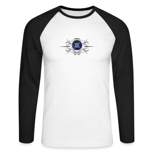 EUPD NEW - Men's Long Sleeve Baseball T-Shirt