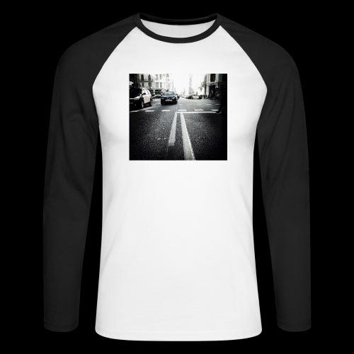 IMG 0806 - Men's Long Sleeve Baseball T-Shirt