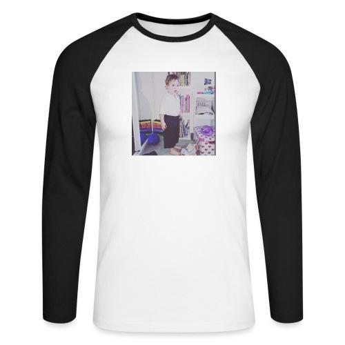 IMG 0943 - Men's Long Sleeve Baseball T-Shirt