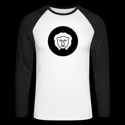 5nexx - Mannen baseballshirt lange mouw