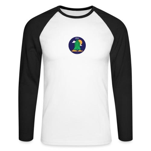 ESTABLISHED 1856 - T-shirt baseball manches longues Homme